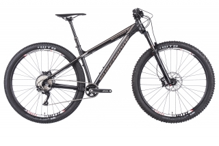 2017 Nukeproof Scout 290 Comp Bike