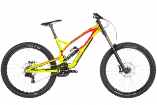 2017 Bicykel Nukeproof Pulse DH Comp Bike