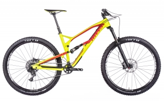 2017 Nukeproof Mega 290 Comp Bike