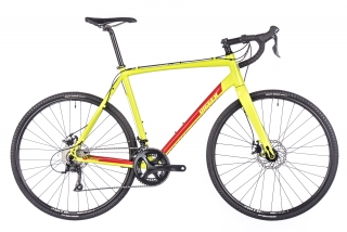 2017 Nukeproof Digger 2.0 Gravel Bike