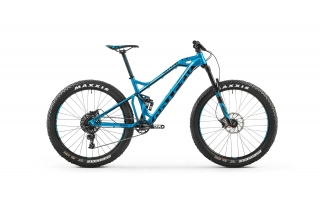 2017 Bicykel Mondraker Crafty R+
