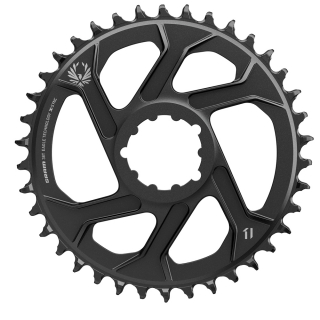 Direct Mount prevodník SRAM X-Sync 2 Offset 6mm 38t
