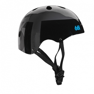 661 SixSixOne Dirt Lid Black