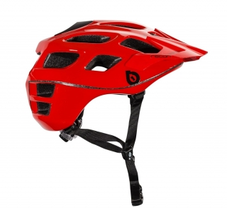 Prilba 661 SixSixOne Recon Scout Red