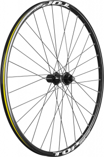 Zapletené kolesá Remerx Top Disc 29""