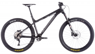 2018 Bicykel Nukeproof Scout 275 Comp Bike