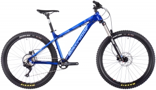 2018 Bicykel Nukeproof Scout 275 Sport