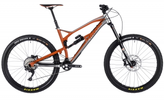 2018 Bicykel Nukeproof Mega 275 Comp