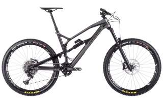 2018 Bicykel Nukeproof Mega 275 Carbon RS