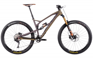 2018 Bicykel Nukeproof Mega 290 Factory
