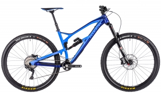 2018 Bicykel Nukeproof Mega 290 Comp
