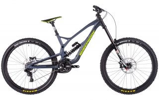 2018 Bicykel Nukeproof Pulse DH Comp