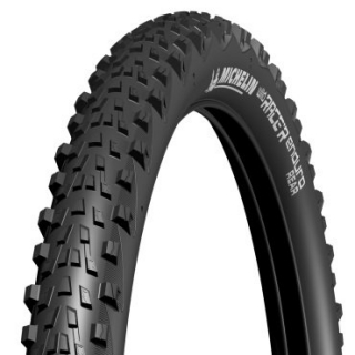 Plášť Michelin Wildracer Enduro Rear Gumx 27.5X2.35 TS TLR