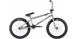 2018 BMX Blank Sabbath Stainless Steel