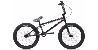 2018 BMX Stolen Casino XS Back In Black