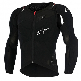 Ochranná bunda Alpinestars Evolution LS Jacket