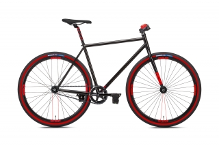2018 bicykel NS Bikes Analog