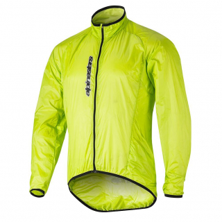 Bunda Alpinestars Kicker Pack Jacket Yellow Fluo