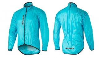 Bunda Alpinestars Kicker Pack Jacket Blue Fluo