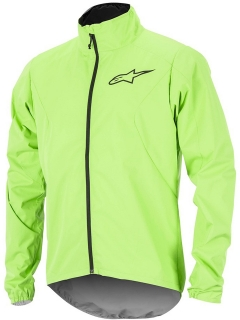 Bunda Alpinestars Descender 2 Windproof Bright Green