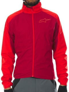 Bunda Alpinestars Descender 2 Windproof Rio Red