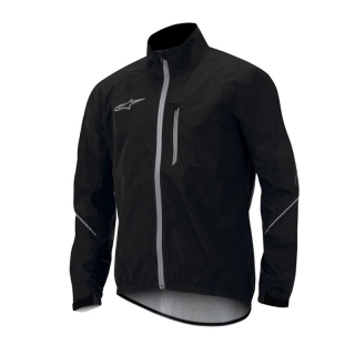 Bunda Alpinestars Descender 2 Windproof Black