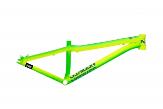 2017 Rám NS Bikes Decade Lime
