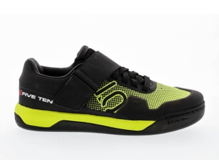 5.10 Five Ten Hellcat Pro Semi Solar Yellow