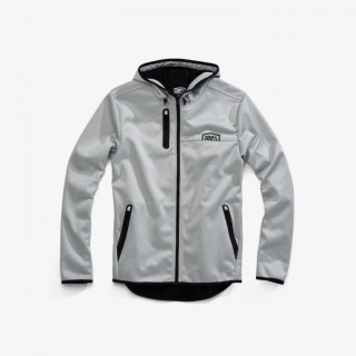 Bunda 100% Softshell  Mission Grey