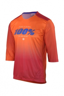 Dres 100% Airmatic Blaze Orange 3/4