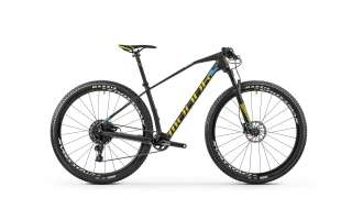 2018 Bicykel Mondraker Podium Carbon 29er