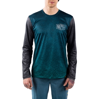 Dres Nukeproof Blackline L/S - Blue Green