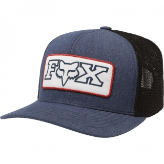 Šiltovka Fox Honorarium 110 Snapback Heather Midnight