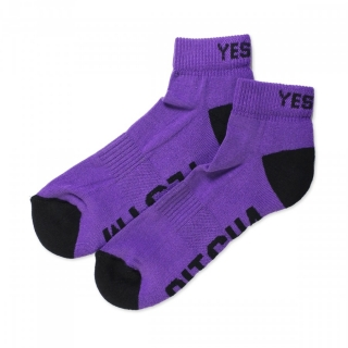 Ponožky Pitcha Liliput Socks Purple