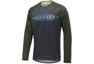 Dres Nukeproof Outland L/S – Nsketch AW18