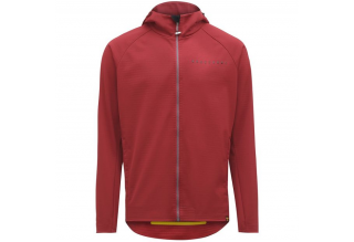 Bunda Nukeproof Blackline Softshell AW18 Maroon