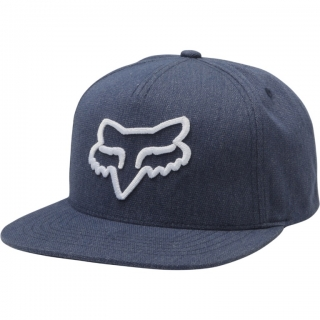 Šiltovka Fox Instill Snapback Heather Midnight OS