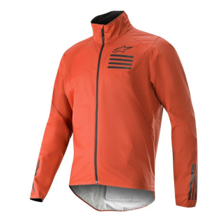 Bunda Alpinestars Descender V3 Windproof Red