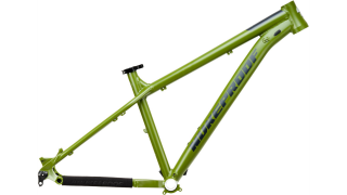 2020 Rám Nukeproof Scout 275 Military Green