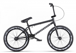 2020 Bmx Wethepeople Arcade Matt Black