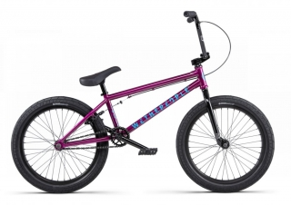 2020 Bmx Wethepeople CRS Metallic Purple