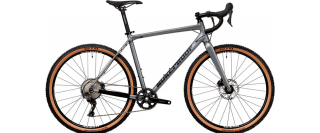 2020 Bicykel Nukeproof Digger 275 Comp Grey-Black