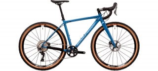 2020 Bicykel Nukeproof Digger 275 Factory Blue