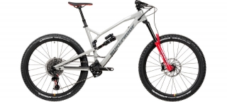 2020 Bicykel Nukeproof Mega 275 RS Grey-Dark Grey