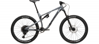 2020 Bicykel Nukeproof Reactor 275 Comp Grey-Black