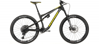 2020 Bicykel Nukeproof Reactor 275 Pro Carbon-Yellow