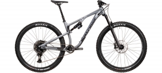 2020 Bicykel Nukeproof Reactor 290 Comp Grey-Black