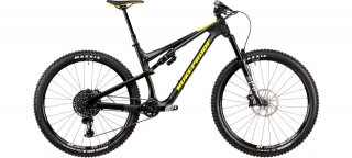 2020 Bicykel Nukeproof Reactor 290 Pro Carbon-Yellow