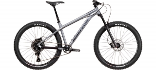 2020 Bicykel Nukeproof Scout 275 Comp Grey-Black
