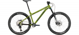 2020 Bicykel Nukeproof Scout 275 Expert Military Green-Black